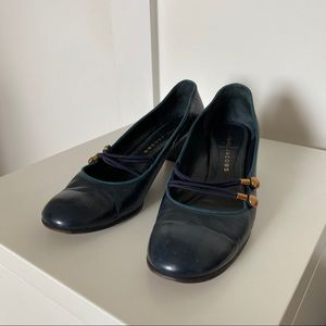 Marc Jacobs Mary Jane Heels